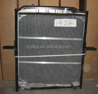 auto spare parts radiator water tank 1424113106001 foton