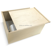 Gift Package luxury jewellery wooden boxes