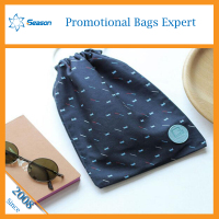 Heat Transfer Printing Fashion Cotton Canvas Tote Bag