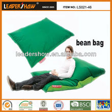 LS021 cooling bean bag chair filling 100% styrofoam beads