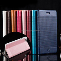 Luxury Wallet Slim Flip Stand Skin Case Cover For iPhone 6 4.7Inch, For iPhone 6 Slim Flip Stand Case, Leather case