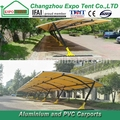 China car parking tents with best quality and low price
