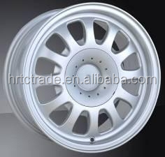 HRTC Durable and lightweight car alloy wheels 18 inch rims for BMW