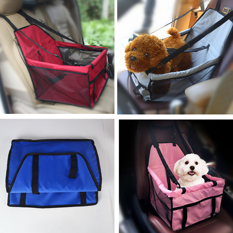 Top Best Product Double Dog Carriers Good Quality Pet Car Seat Cover