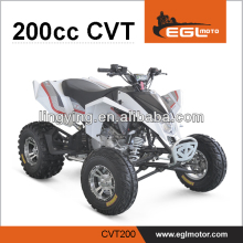 200cc LONCIN ENGINE ATV