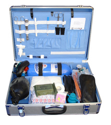 Comprehensive Emergency Preparedness Kits XHE-3