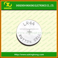 0% Hg Pb AG13 LR1154 LR44 1.5V AG Button cell