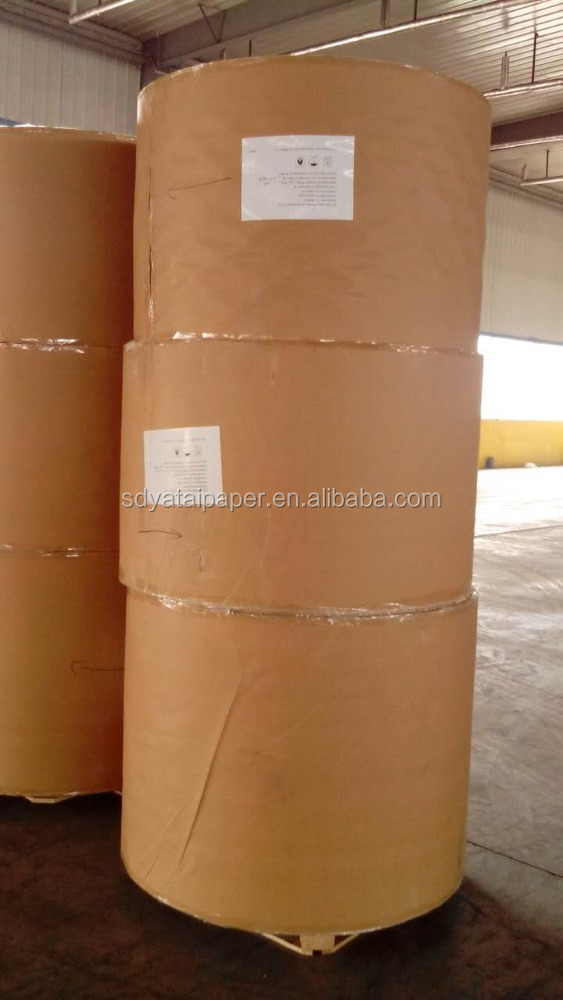 High Quality Woodfree Offset Paper (60gsm, 70gsm, 80g, 90g etc. )