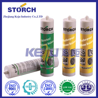 Neutral cure weather proof silicone sealant for facade