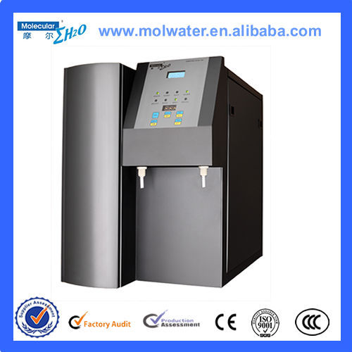 The economic model of RO DI digital is deionized water purifier
