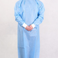 Surgical Operating Gown EO Sterilized