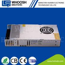 2016 High Technology 400w dc 5v led mode switching power supply