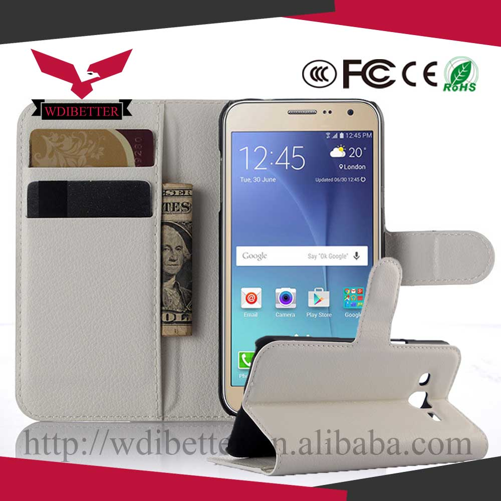 wallet leather case for samsung galaxy I8730 i9082 i8206