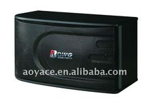 professional KTV karaoke line array sound system
