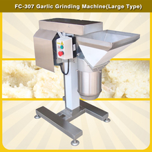 FC-307 Automatic Ginger Paste Grinding Machine Ginger Grinder
