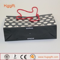 Special Best Selling Gift Paper Bag Wedding Shenzhen Supplier