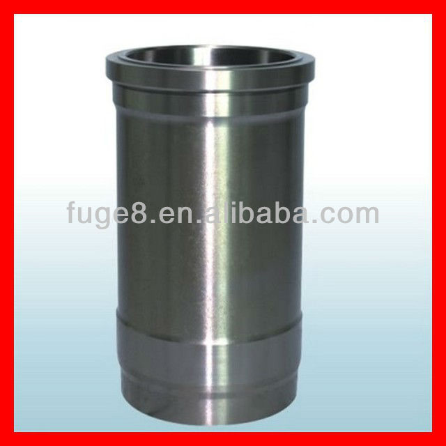 4D94 diesel engine cylinder liner for excavator