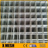 Discount 3/8 inch galvanized welded wire mesh for agricuture fencing