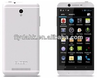 4.7'' MTK6589 Quad Core 1G RAM+8G ROM Dual sim 3G Android 4.2 mobile phone Cubot One