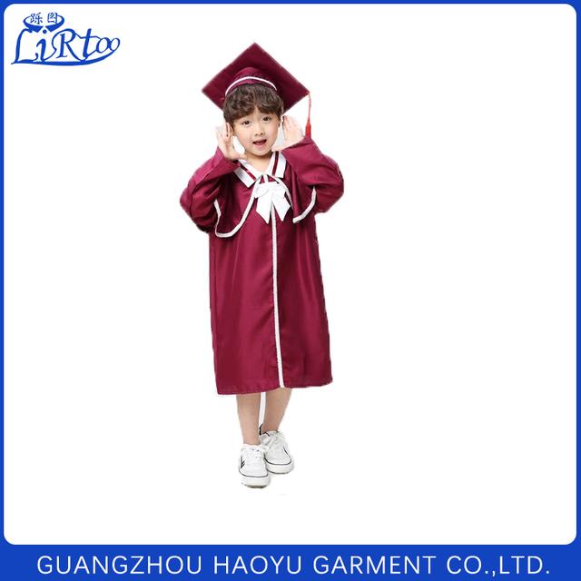 bachelor graduation gown cap_Yuanwenjun.com