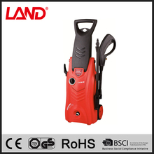 Economical Cold Water Car and Motorcycle High Pressure Cleaner, 1400W to 1600W