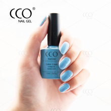 CCO IMPRESS Series 7.3ml mini bottle 183 amazing colors fengshangmei uv gel polish for nail art