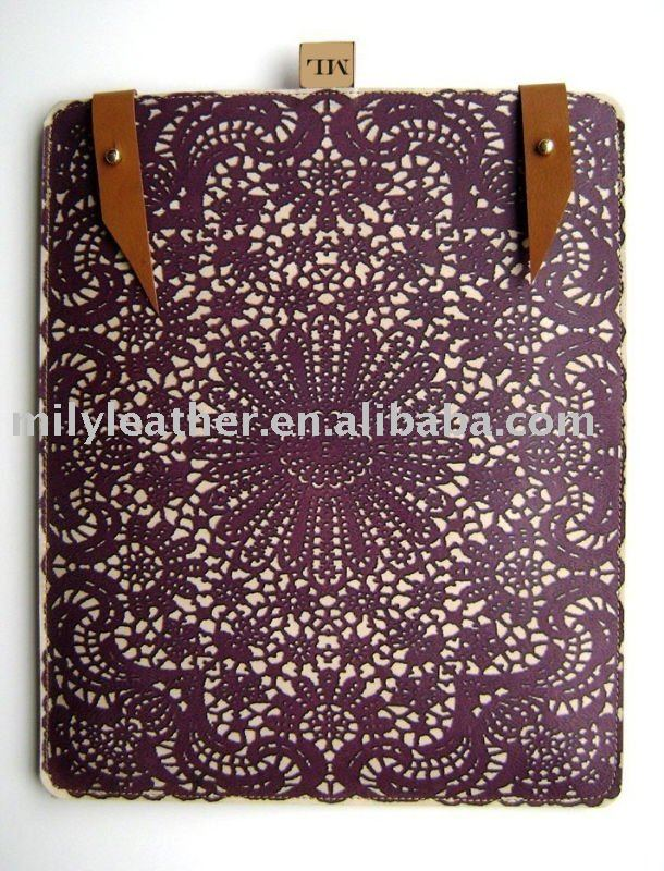 2013 High Quality leather case for ipad MLIC007