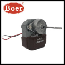 small waterproof single phase electric motor(NA-17AB)