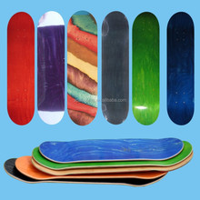 Most professional skateboard supplier In China