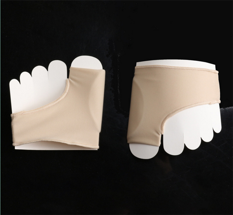 2018 hot High projectile bunion toe separator Anti grinding