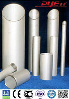 SWG stainless steel exchanger tube