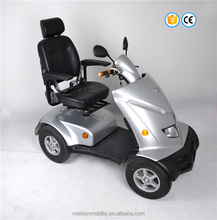 China manufacturer heavy duty four wheels mobility scooter electric motorcycle vehicle for old people with good price