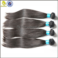 Retailers General Merchandise Wholesale Price With Bangs Top Virgin Brazilian Hair Extension 7a brazilian hair