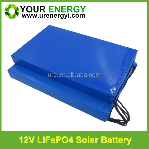 Durable rechargeable 10ah 12v li-ion type battery pack 6 fm 17 battery