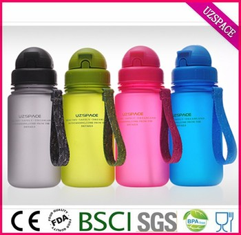 cheap goods from china 12oz 350ml private lable plastic drinking water bottle