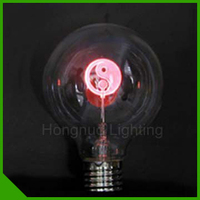Wholesale Price Clear E27 Led Filament Bulb For Celebrating