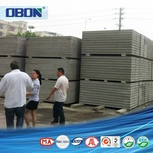 OBON wholesale precast foam cement wall brick for nepal