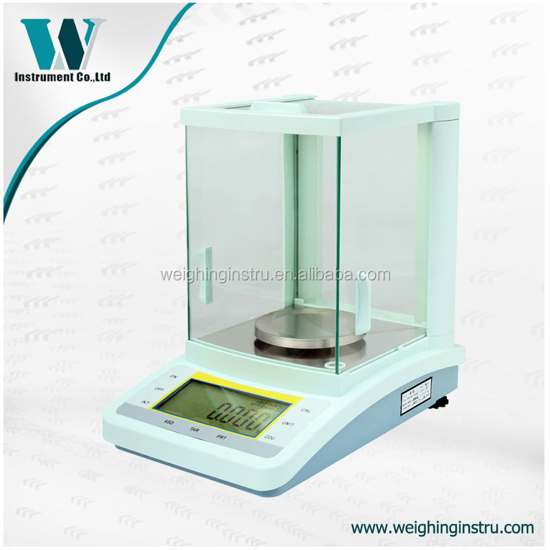 1000g 0.001g digital magnetic balance definition weight
