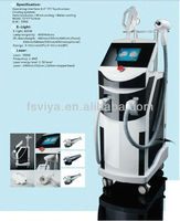 VY-9002B IPL hair removal home colon hydrotherapy equipment