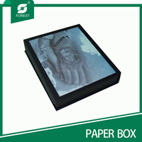 NEW DESIGN DELICATE STRONG RECYCLABLE CORRUGATED CARTON BOX