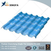 Roman type China cheap decorative lightweight roofing building construction metal material roof tile