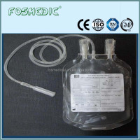 cpda-1 blood bag manufacturer from China