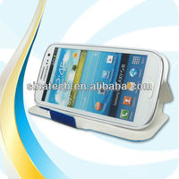 Manufacturer Sinatech classic phone bling diamond cover for samsung galaxy s3
