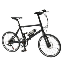 Best Selling Li-ion Battary Pedal Assist Electric Bicycle