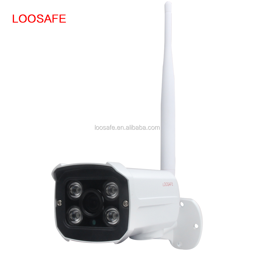 Low cost 960P outdoor hd wifi ip camera