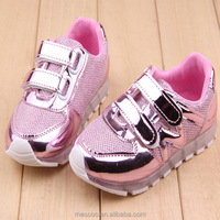 Eur21-30//kids&toddler Led Children Shoes With Light Up Luminous Glowing Fashion Mesh Sneakers Casual Shoes for Boys&Girls