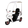 Wholesale Cheap Mobility 3 Wheel Motorcycle Electric Scooter For Adults