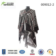 Top Quality Manufactures in China Hand Knitted Baby Shawls