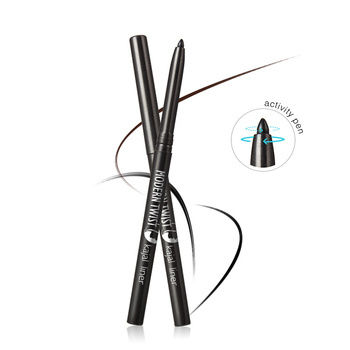 Menow Cosmetic P201 Makeup Eyeliner Twisted Kajal Pencil