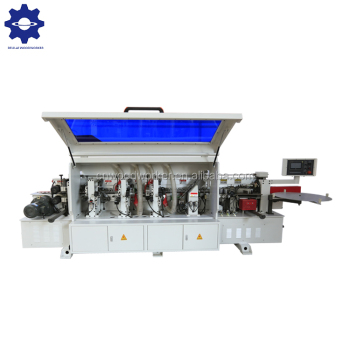 Fast delivery automatic mdf edge banding machine melamine
